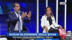 Nevzat Çiçek CNN Türk'te Programı Terk Etti