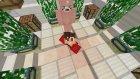 Minecraft'ta Aleyna Tilki Portalı