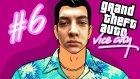 GTA : Vice City | Bölüm 6 | UZUN VE BOL GÖREVLİ BÖLÜM
