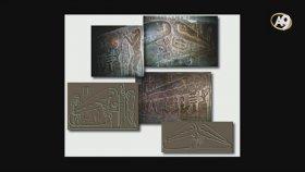 4300 yıl önce Antik Mısır'da ampul kullanılıyordu