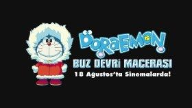 Doraemon Buz Devri Macerası 2017 Türkçe Fragman