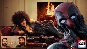 Alt Medya #17 - Deadpool'un Domino'sundan İlk Görsel !