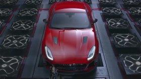 Jaguar Hem Görüntüsüyle Hem de Sesiyle Büyüledi