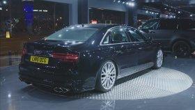 Süper Arabalar Modifiye - Audi A8