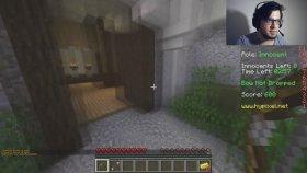 ARAMIZDA TARTIŞMA ÇIKTI ? ! | Minecraft : Katil Kim ?