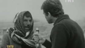 Dut Dalıyla Su Bulan Adam ( TRT Arşiv 1978 )