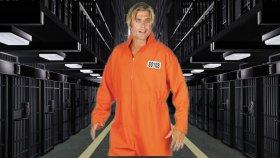 Hapishaneden Kaçış ! - Burakoyunda