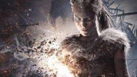 Karanlığın Kaynağı Hela   Hellblade Senua's Sacrifice Türkçe Bölüm 4