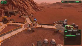 Mars Survival ve AtariKafa Uzay Kolonisi - Survival , Koloni , Macera - Planetbase S4 - #1