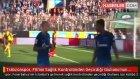 Trabzonspor , FB'nin Sağlık Kontrolünden Geçirdiği Giuliano'nun Kulübüyle Anlaştı