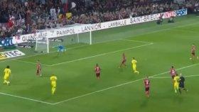 Neymar'ın PSG Forması ile Attığı İlk Gol ( 13 Ağustos 2017 )