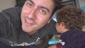 Enes Batur'un Çitos Efe İle Bir Gün Geçirmesi
