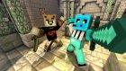 HİLECİ AYKUT ! ( Minecraft : Hayran Haritaları #65 )
