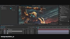 Transformers : The Last Knight Speed Art ( Ulvi Esedli )