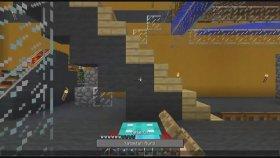 Ağaç Ev Yapımı ve Yeni Planlar - Minecraft Türkçe Survival - Bölüm 130