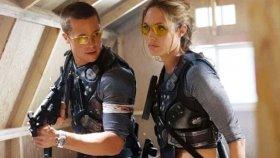 Mr. And Mrs. Smith Filminde Yıllar Sonra Ortaya Çıkan Hata