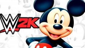 Mıckey Mouse Kavgada !