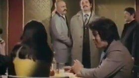 Korkusuzlar - Kadir İnanır & Melda Sözen ( 1974 - 80 Dk )