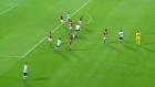 Real Madrid'in gözdesi Vinicius Junior'dan duble