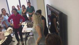 Yengeç Kumda Dur Müzik Öğretmenleri Sınıf öğretmenleri Zümresiyle Ortak Çalışma