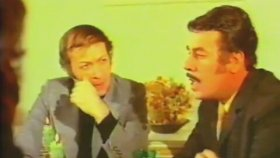 Kanlı Para - Kadir İnanır & Meral Zeren ( 1972 - 74 Dk )