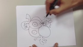 Limon ile Zeytin Çizim   Salih Memecan   Çizim Videoları