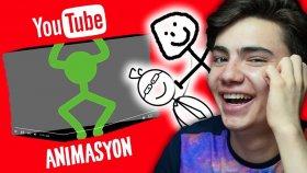 Animasyon Vs Youtube ( Youtube A Meydan Okuma )