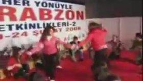 Dj EreN 61 Trabzon Kolbastı 2008 remix