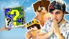 DÜNYANIN EN ZOR HARİTASINDA EN KOLAY OYUN ( Minecraft )