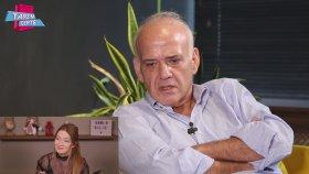 Ahmet Çakar'dan Aleyna Tilki'ye Destek Danla Biliç'e Ayar