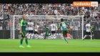 Beşiktaş - Bursaspor Maçından Kareler - 1 -