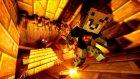 GÖKLERDEN GELEN YARDIM ( Minecraft : Hayran Haritaları #69 )