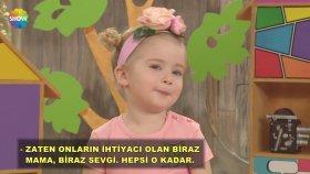 Kutu bebek Ebrar'dan Anlamlı Mesaj ! | Çocuktan Al Haberi Ünlüler 16.Bölüm ( 26 Ağustos Cumartesi )