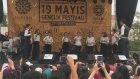 Mardin 19 Mayıs Gençlik Festivali İşaret Dili Korosu - Sev Kardeşim