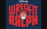 Fragman Müziği - Oyunbozan Ralph