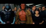 Hellboy 2: Altın Ordu Fragman