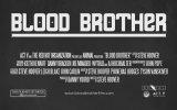 Kan Kardeşim (Blood Brother) fragmanı