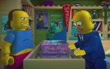 The Simpsons Fragman 2 (Lego Özel Bölüm)
