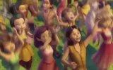 Tinker Bell ve Peri Oyunları Fragman